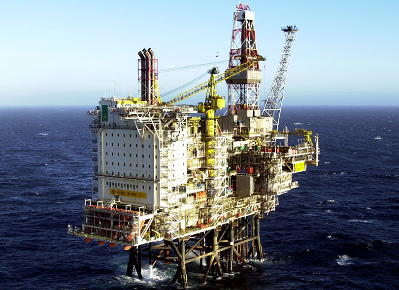 Offshore Commuminations